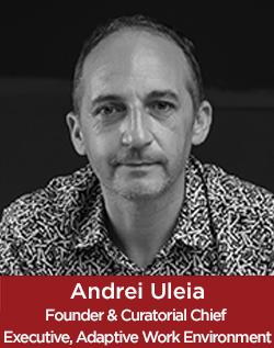 Andrei Uleia RWMF 2019