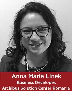 Anna Maria Linek RWMF 2019