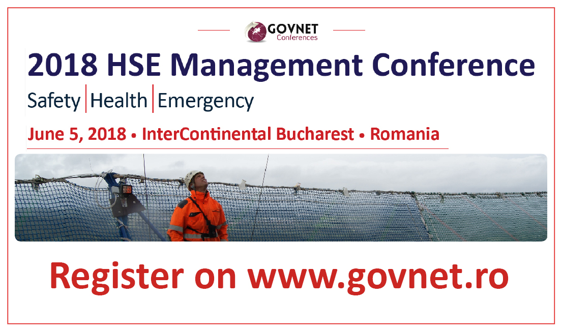 HSE Management Conference 2018
