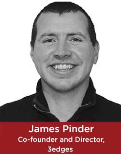 James Pinder RWMF 2019